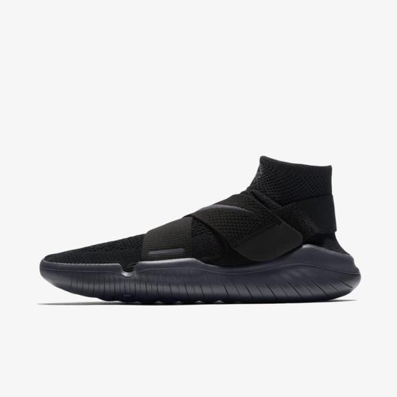 3e6e6692443 Nike Free RN Motion Flyknit 2018 Mens Running Shoe.  M 5b9cacdf7386bced8e2de788